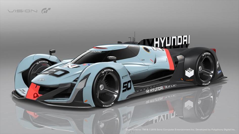 Hyundai N Division