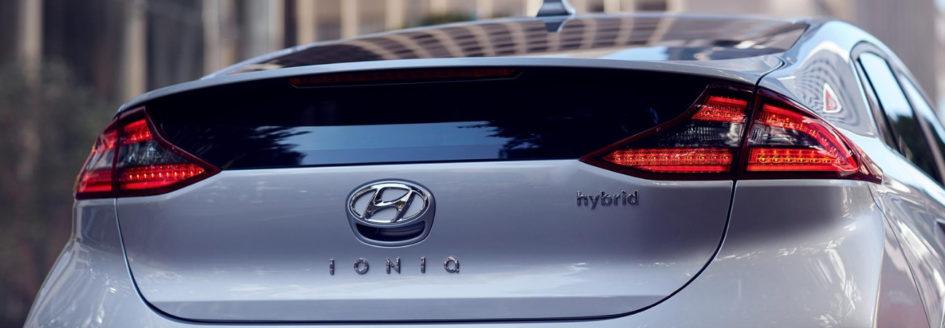2019 Hyundai Ioniq Hybrid Madison WI