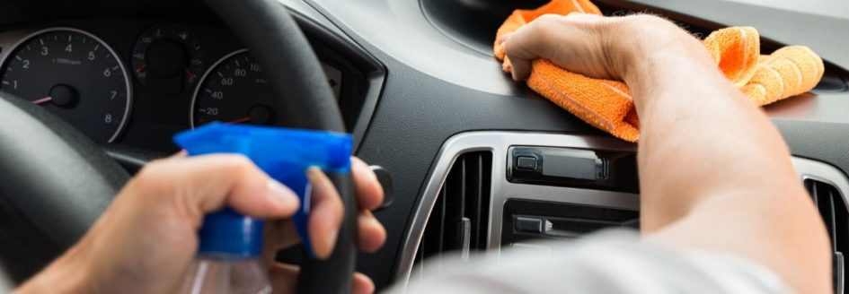 car-sanitation-tips