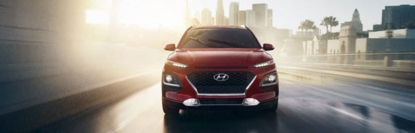 2021 Hyundai Kona Overview in Madison, WI
